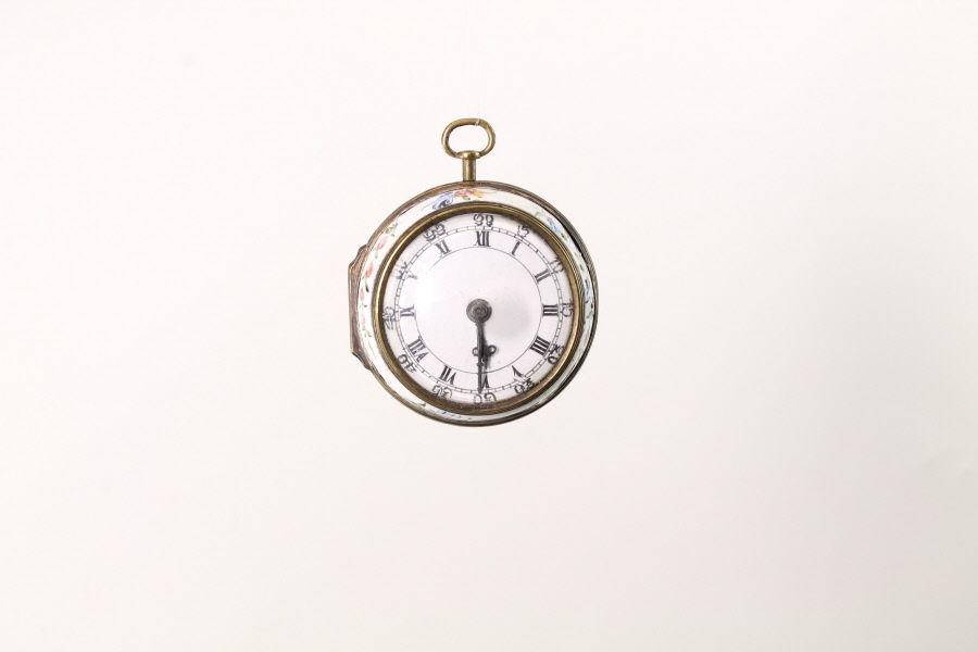 Bilston Toy Watch Box ( Faux Montre)